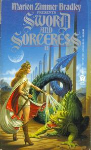Cover of: Sword and Sorceress II