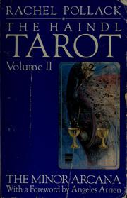 Cover of: The Haindl tarot