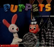 Cover of: Puppets