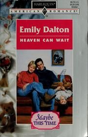 Cover of: Heaven Can Wait