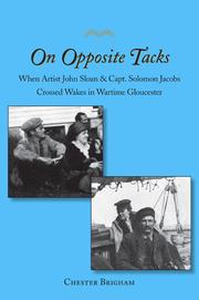 Cover of: On Opposite Tacks |