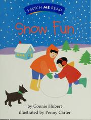 Cover of: Snow fun