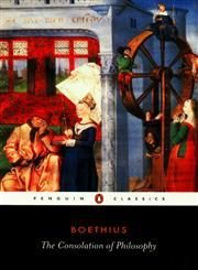 Cover of: The consolation of philosophy by Boethius
