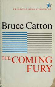 Cover of: The coming fury