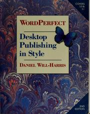 Cover of: WordPerfect
