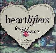 Cover of: Heartlifters for women