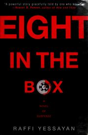 Cover of: Eight in the Box