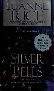 Cover of: Silver bells