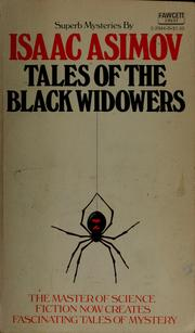 Cover of: Tales of the Black Widowers