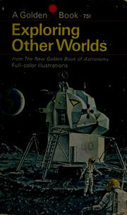 Cover of: Exploring other worlds | Rose Wyler