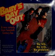 Cover of: Baby's day out