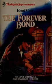 Cover of: The forever bond