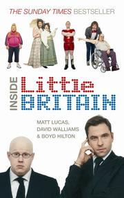 Cover of: Inside Little Britain | Matt Lucas