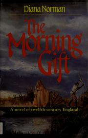 Cover of: The morning gift