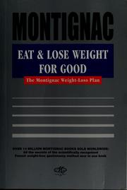 Cover of: Eat & lose weight for good