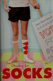 Cover of: Standing for Socks