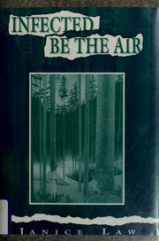 Cover of: Infected be the air