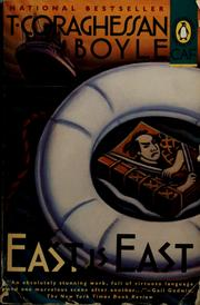 Cover of: East is East