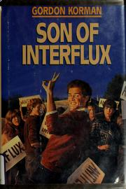 Cover of: Son of Interflux