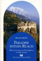 Cover of: Paradise within reach | ReneМЃ GothoМЃni