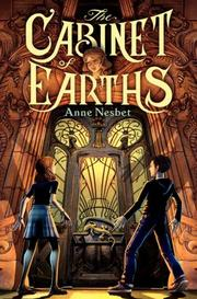 Cover of: The Cabinet of Earths |