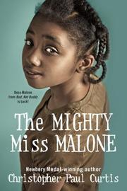 Cover of: The mighty Miss Malone