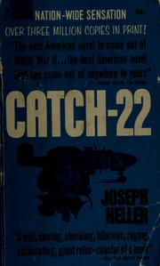 Cover of: Catch-22