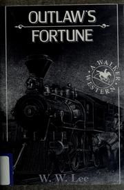 Cover of: Outlaw's fortune
