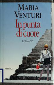 Cover of: In punta di cuore