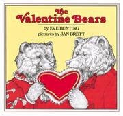 Cover of: The Valentine Bears