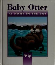 Cover of: Baby otter