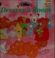 Cover of: Drowsy's room