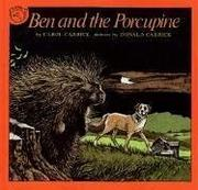 Cover of: Ben and the Porcupine