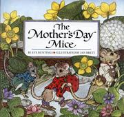 Cover of: The Mother's Day Mice