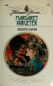 Cover of: Storm Cycle