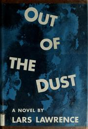 Cover of: Out of the dust