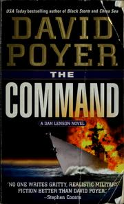 Cover of: The command