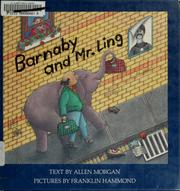 Cover of: Barnaby and Mr. Ling