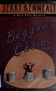 Cover of: Beggar's choice