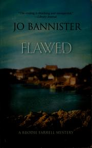 Cover of: Flawed