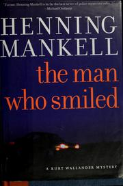 Cover of: The man who smiled