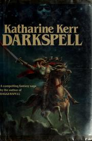 Cover of: Darkspell