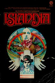 Cover of: Islandia | Austin Tappan Wright