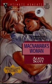 Cover of: Macnamara's woman