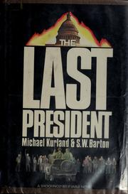 Cover of: The Last President