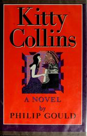 Cover of: Kitty Collins | Gould, Philip