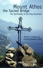 Cover of: Mount Athos the Sacred Bridge |