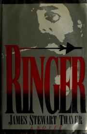 Cover of: Ringer | James Stewart