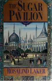 Cover of: The Sugar Pavilion | Rosalind Laker