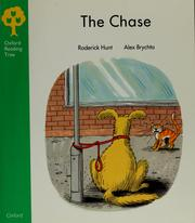 Cover of: The chase | Roderick Hunt